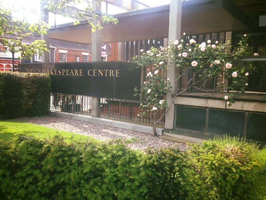shakespear center