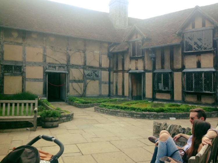 shakespeare house 2